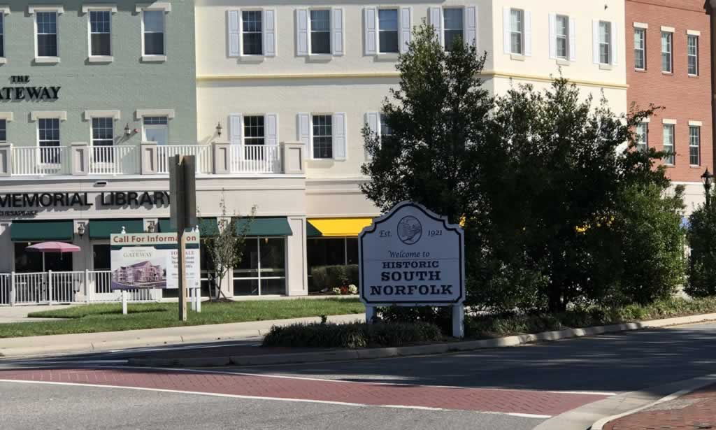 Location, plans for municiple center in South Norfolk may change